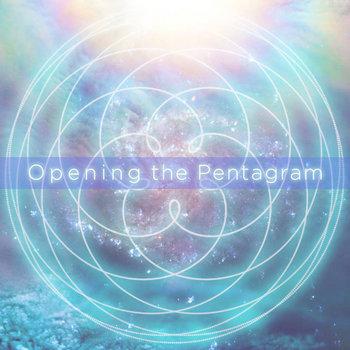 Opening the Pentagram cover art
