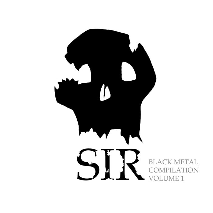 Siore Immelstorn Records - Black Metal Compilation Volume 1 cover art