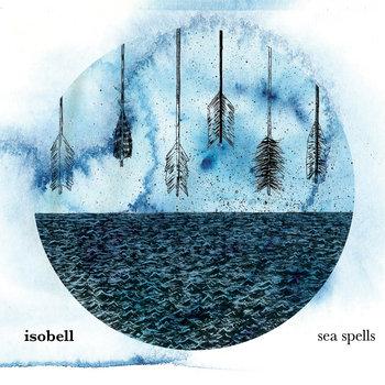 sea spells cover art