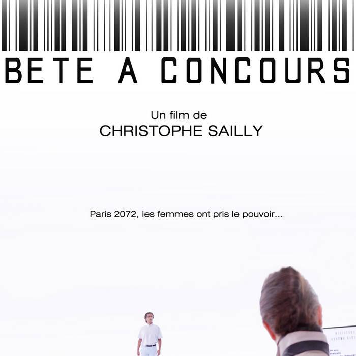 "Bande Originale (OST) - ""Bête à concours"" cover art"