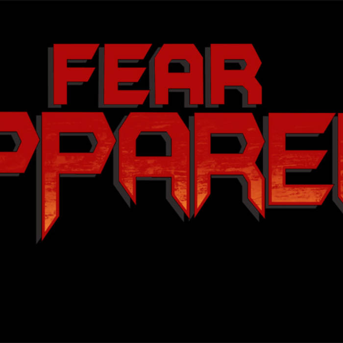 Fear Apparent '13 cover art