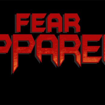 Fear Apparent '13 cover art