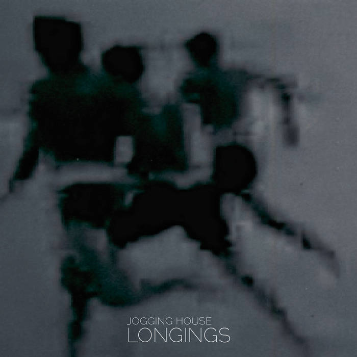 Longings cover art