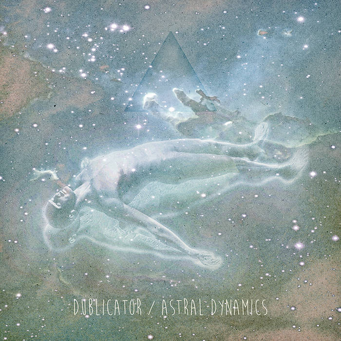 Astral Dynamics cover art