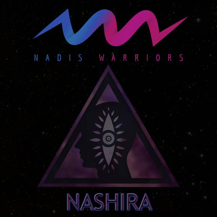 Nashira cover art