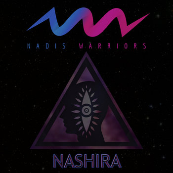 Nashira cover art