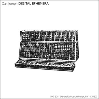 Digital Ephemera cover art