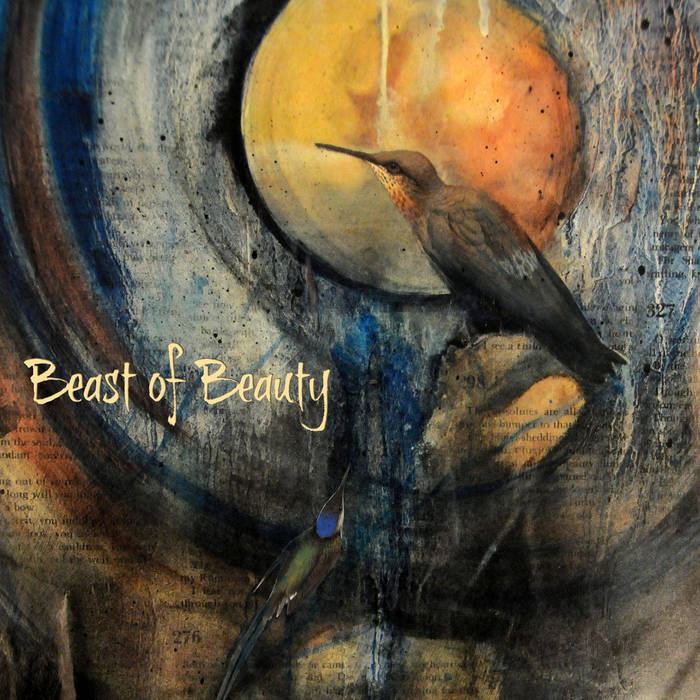 Beast of Beauty cover art