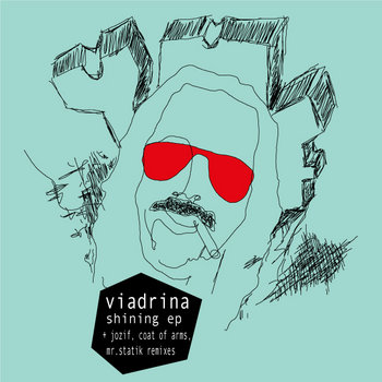 Shining EP cover art