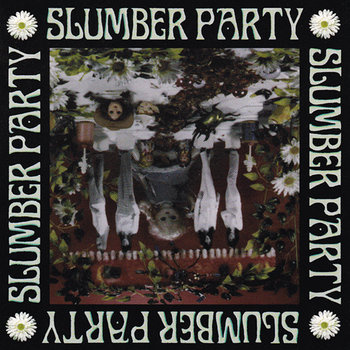 Slumber Party cover art