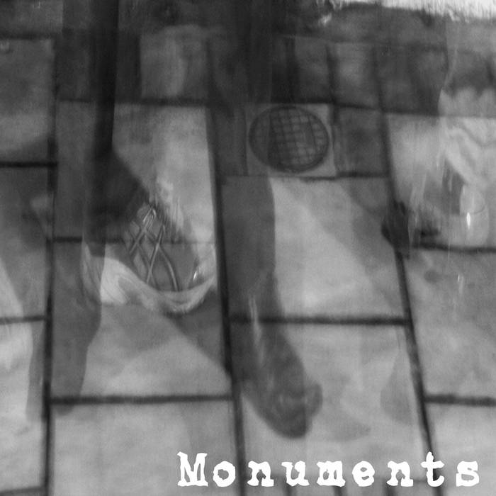 Monuments cover art