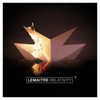 Relativity 3 cover art