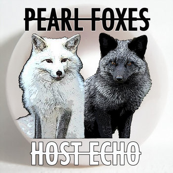 Pearl Foxes cover art