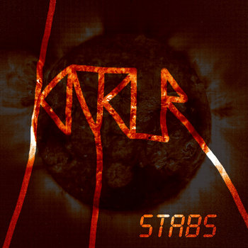 Stabs cover art