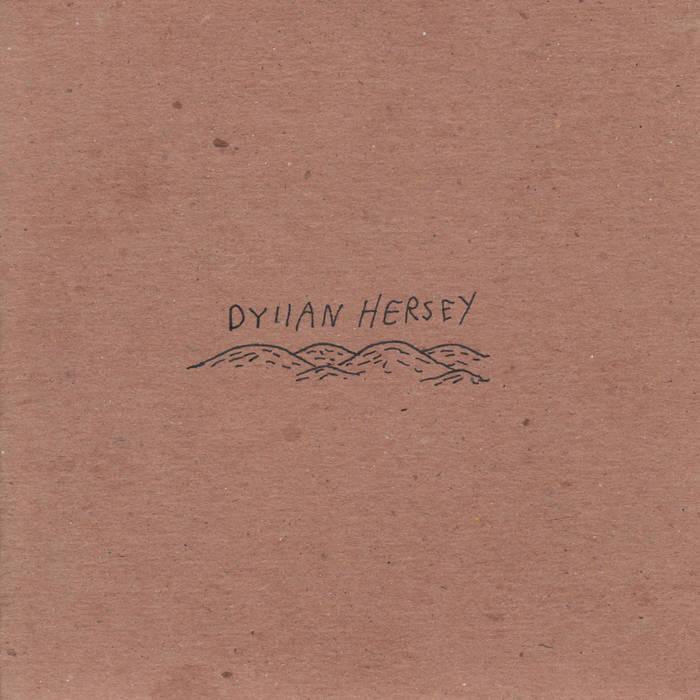 Dyllan Hersey cover art