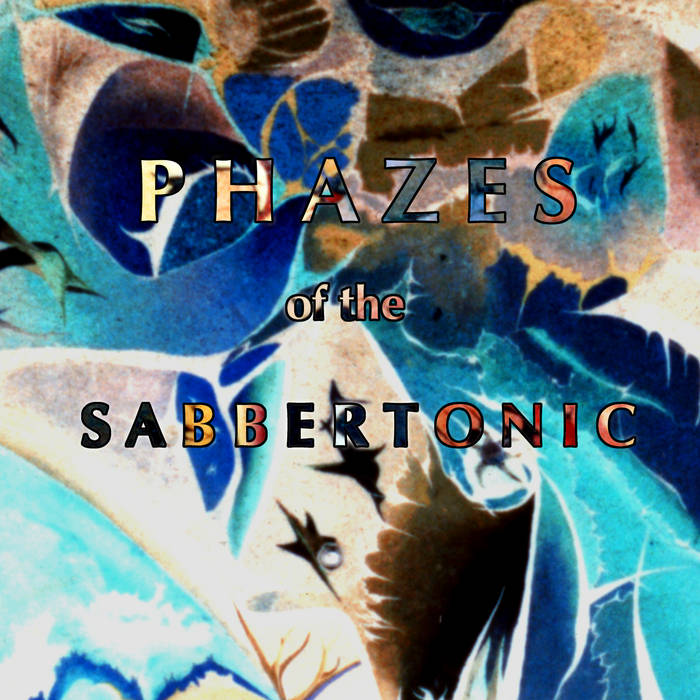 Phazes of the Sabbertonic cover art