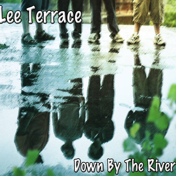 Down By The River (EP) cover art