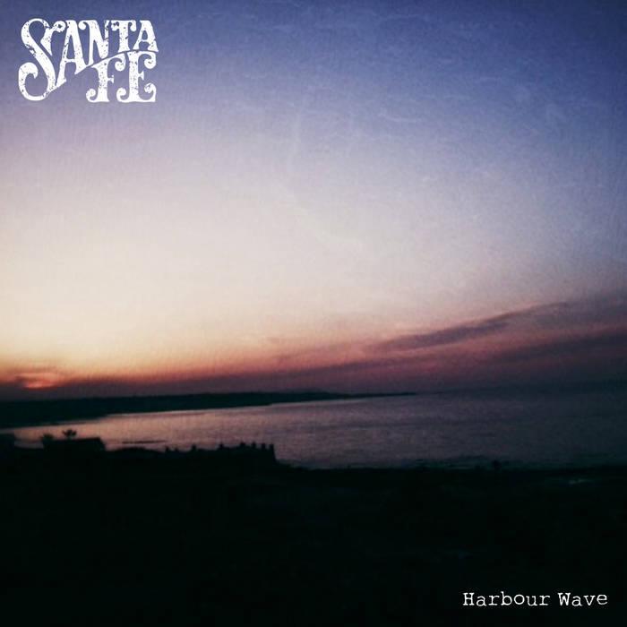 Harbour Wave - Single cover art