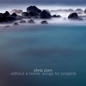 Without a Home: Compilation cover art
