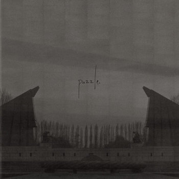 Last EP cover art