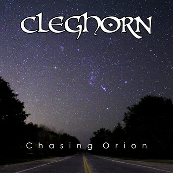 Chasing Orion cover art