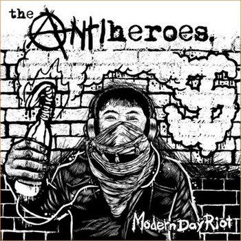 Modern Day Riot cover art