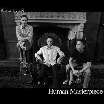 Human Masterpiece cover art