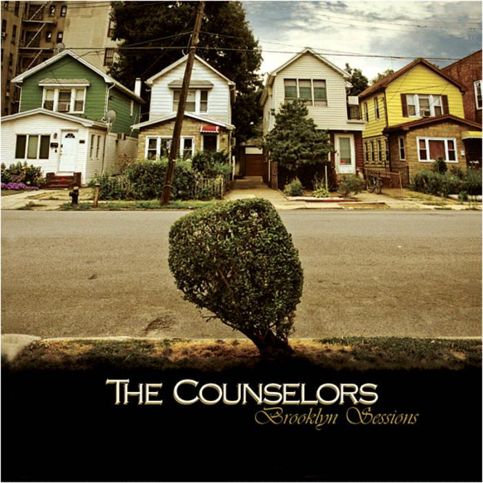 Brooklyn Sessions cover art