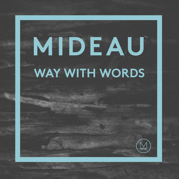 Way with Words cover art
