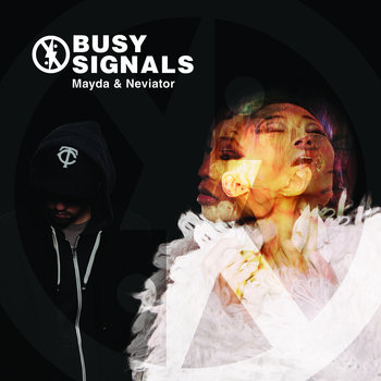 Busy Signals 1 cover art