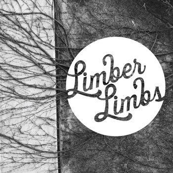 Limber Limbs EP cover art