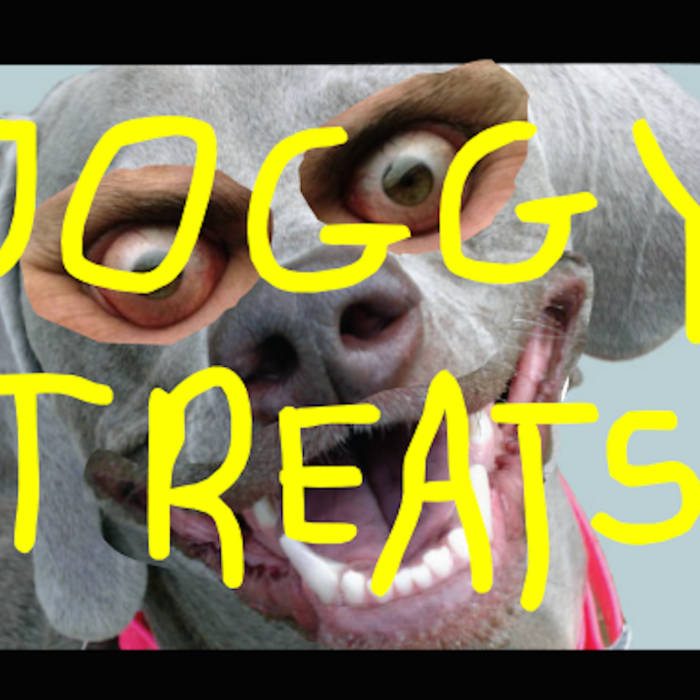 DOGGY TREATS cover art