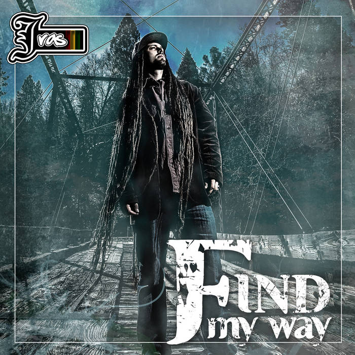 Find My Way cover art