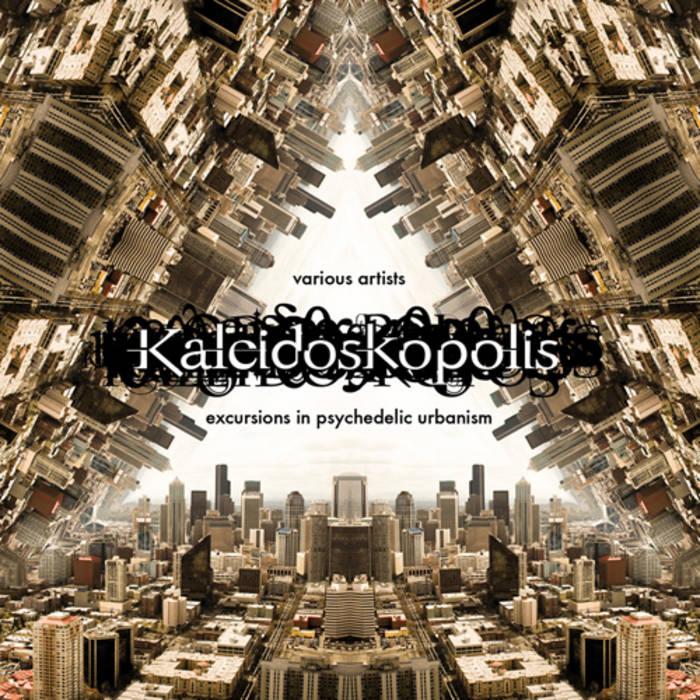 V.A. - Kaleidoskopolis [COSM003CD] cover art