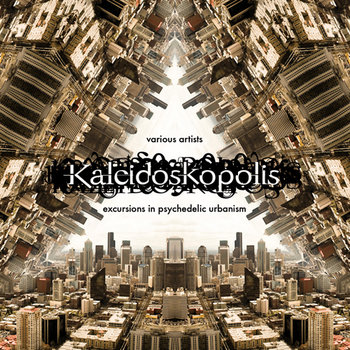 V.A. - Kaleidoskopolis [COSM003CD] cover art