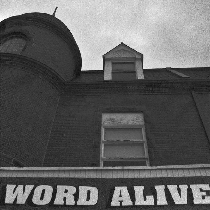 WORD ALIVE cover art