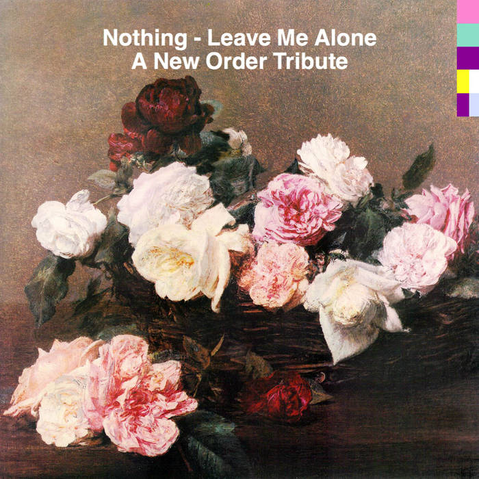 Leave Me Alone (A New Order Tribute) cover art