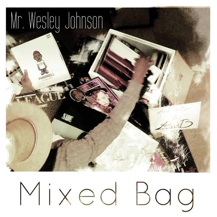 Mixed Bag cover art