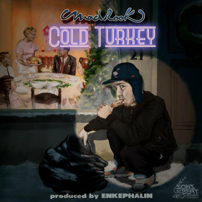 Cold Turkey cover art