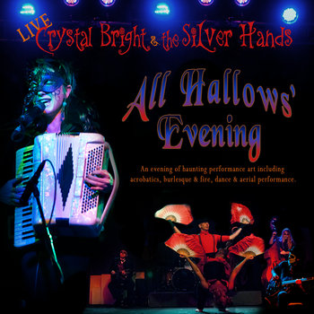 Live on All Hallows' Evening cover art