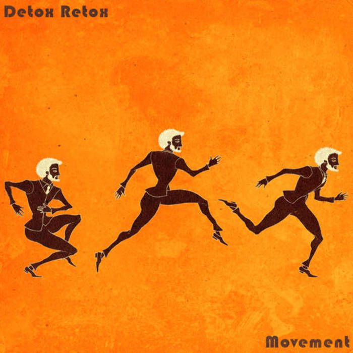 Movement cover art