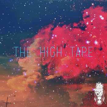 The High Tape cover art