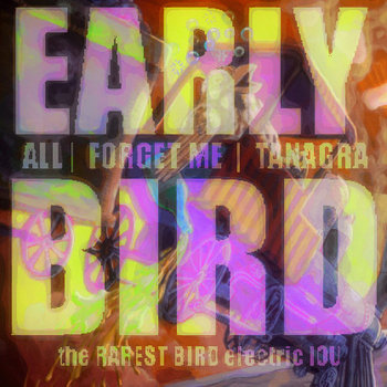 Early Bird cover art