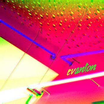Evanton cover art