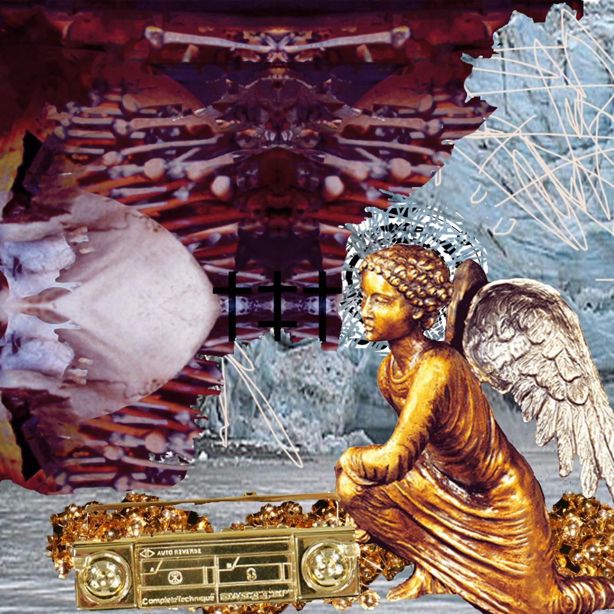 Queen Album Covers Robot Fostercare cover artQueen Album Covers Robot