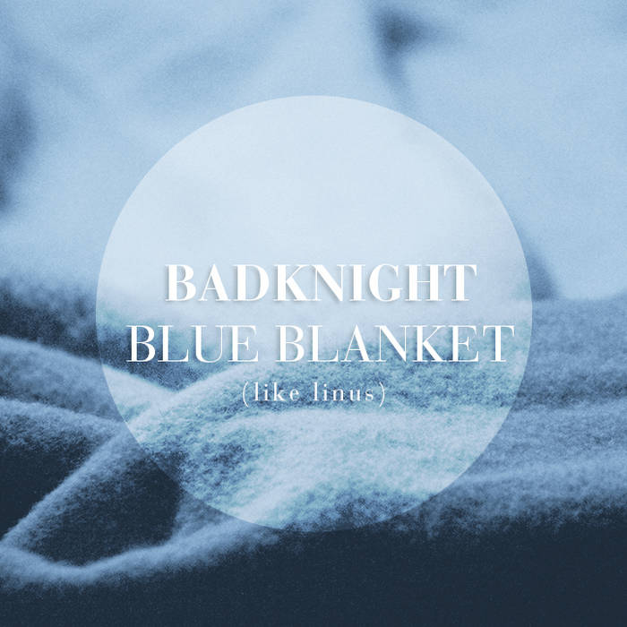 Blue Blanket cover art