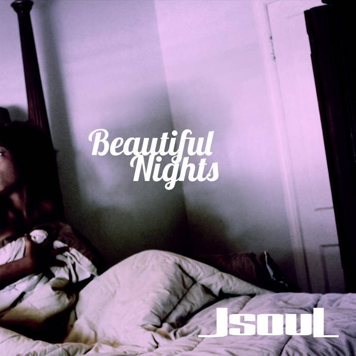 Beautiful Nights cover art