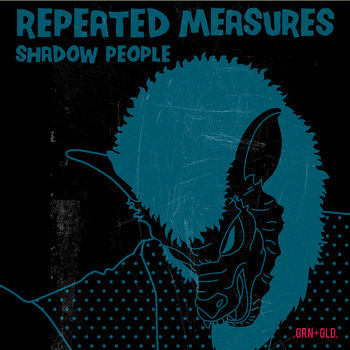 Shadow People [EP] cover art