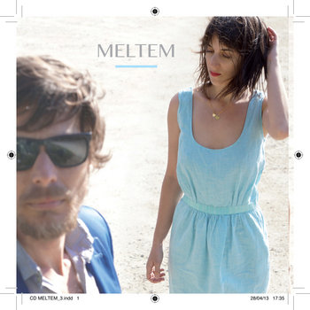 MelteM cover art