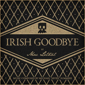 Irish Goodbye cover art